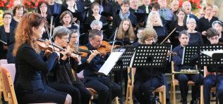 Projektchor «Mariä Himmelfahrt 2020» ist abgesagt!