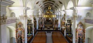 Livestream aus der Klosterkirche